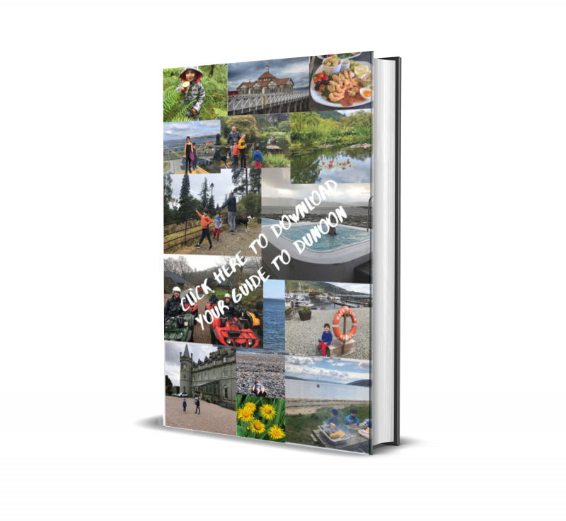 Click to get your free guide to Dunoon