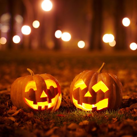 Things to do in Dunoon in Halloween